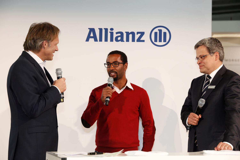 Allianz DKM 2015