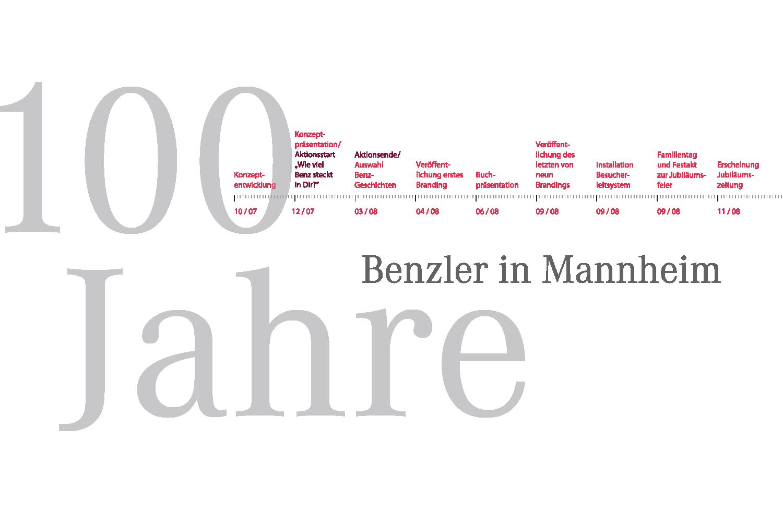 Mercedes Benz Mannheim